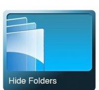 Hide Folders  логотип