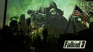 читы на fallout 3