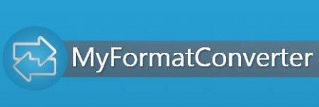 MyFormatConverter Basic