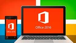 Microsoft Office 2016 Pro Plus (торрент + лечение)