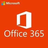 ключи для Office 365