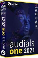 Audials One 2021 platinum
